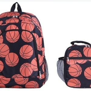 fcefd7e6aaf3 Accessories - NWT 2pc Boys Backpack and Lunchbox Set